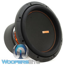 "Memphis Mojo 612d4 12"" Sub 3000w Dual 4-ohm Car Audio Subwoofer Bass Speaker"