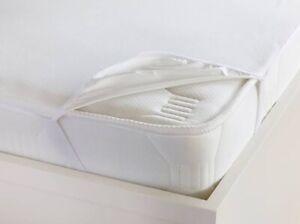 Matratzenauflage Inkontinenzauflage Matratzenschoner Betteinlage Wasserdicht
