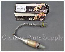 BMW E46 E31 E39 E51 BOSCH Oxygen Sensor w/ Connector 0258003477 / 13477