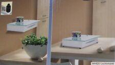 Design Wandlampe Wandleuchte Tischleuchte Regal Ablage beleuchtet Deco Style a