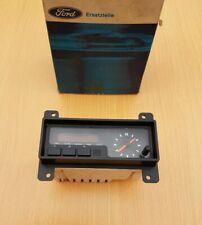 Ford SIERRA MK1 Instrument Digital Uhr Computer 83BB15000AC 6115728 GENUINE
