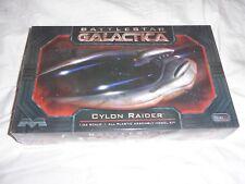 BATTLESTAR GALACTICA MOEBIUS MODELS CYCLONE RAIDER NO. 926 - NEW & SEALED