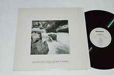 DASHIELL RAE Songs Without Words LP 1986 Coda Records NAGE-4 New Age Vinyl VG+