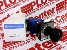 NEW IN BOX CA11C18250E KRAUS /& NAIMER CA11-C18250E