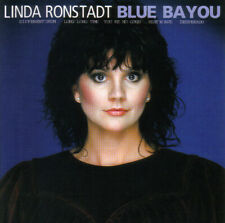 CD-Linda Ronstadt/ Blue Bayou / Best of 13 Songs 1992