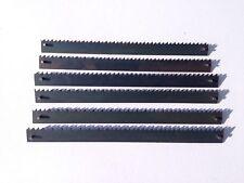 ✅ 6 Stück Holz Sägeblätter für Dremel Motoshop 57 AL-KO DKS 400 Vario ✅
