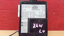 2007 Acura MDX Remote Start Control Module CM5200