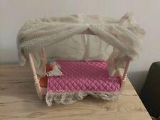 Barbie Dream Glow Bed - Letto Barbie Luci di Stelle