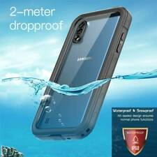 For Samsung Galaxy A01 A11 A21 Waterproof Shockproof Full Protection Case Cover