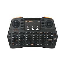i8X 2.4G Mini teclado inalámbrico portátil Touchpad Play & Plug para PC TV Box
