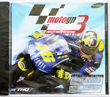 ** Moto GP 3 : Ultimate Racing Technology ** PC CD GAME ** Brand new Sealed **