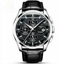 Carnival Watch Men's Mechanical Watch Automatic Multifunctional Genuine
