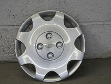 "New Genuine Ford Focus 14"" Wheel Trim x 1 1998 - 2005 Part No 1132735"