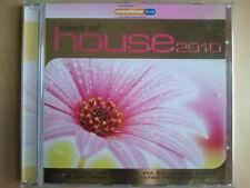 Best of House 2010 2CD ZYX Music