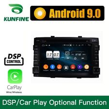 Android 9.0 Octa Core Car Dvd Gps Player Stereo Navigation for Kia Sorento 2011