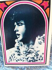 """NOS ELVIS PRESLEY 1978 BOXCAR """"ELVIS RECORDS #54"""" POCKET COLLECTOR CARD"""
