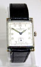 Baume & Mercier Geneve 1950 Jahre Lady Damen Armbanduhr Handaufzug Kal. ETA 900