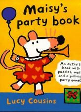 Maisy's Party Book,Lucy Cousins