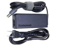USED Genuine Lenovo OEM AC Power Adaptor- 90W  Compete with plug and brick