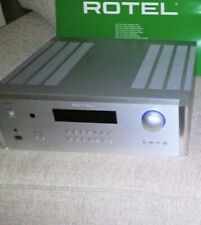 Rotel RA1592 Integrated Amplifier