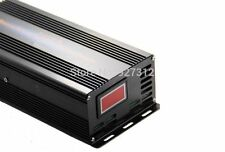 72V 3A High Frequency Car Lead Acid Negative Pulse Desulfation Battery Charger