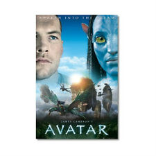 James Cameron's Avatar Awaken Poster Official Large Maxi New FP2434