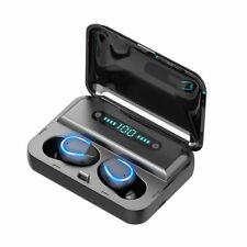 Bluetooth 5.0 Headset Tws Wireless Earphone Earbuds Headphone Noise Cancelling