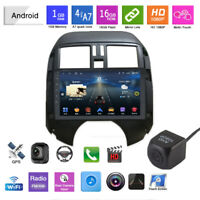 """9"""" 1080P Android 9.0 Car GPS Navi Stereo Radio Player for Nissan Sunny 2011-2013"""