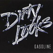 Dirty Looks - Gasoline    RARE  (AC/DC, Kix)