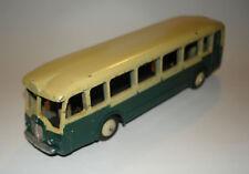 DINKY TOYS AUTOBUS PARISIEN SOMUA PANHARD Nº 570/29d Original-Paris Bus