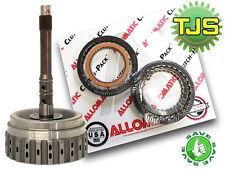 ZF5HP24/ZF5HP24A Clutch Drum + Allomatic FRMZF10 Friction Clutch Combo Kit 1996+
