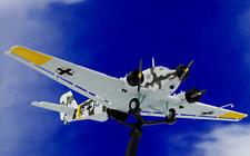 Corgi Aviation Archive AA36904 1:72 Junkers Ju 52 German Luftwaffe Eastern Front