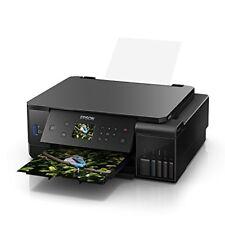 Epson EcoTank Et-7700 5760 x 1440dpi Jet D'encre A4 32ppm Wifi - Multifonctio...