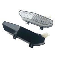 Integrated LED Tail Light Turn Signal For Kawasaki NINJA ZX-6R ZX600P 2007 2008