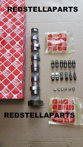 AUDI ALLROAD VW SKODA 2,5 Tdi V6 exhaust Camshaft KIT  Afb Ake Akn Aym Bfc 29918