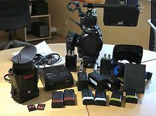 Canon C100 DAF + Atomos Samurai Blade + Zubehörpaket