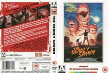 THE DEADLY SPAWN - Deleted Arrow DVD..