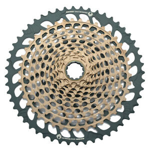 SRAM XX1 Eagle XG-1299 New 10-52 tooth-span 12 Speed Cassette , Copper