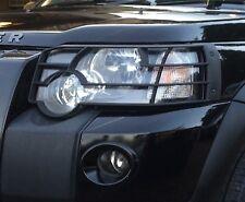 HeadLight Guards to fit Land Rover Freelander 1 2005-07 facelift equiv VUB501390