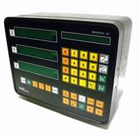 EAE ELECTRONICS MNEL320-T/AF MIKRONEL 320 DIGITAL READ-OUT - SOLD AS IS