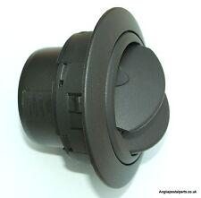 60 mm de ventilación de aire Calentador De Conducto Salida Traje Eberspacher Webasto... FREEPOST