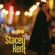 Kent,Stacey - The Changing Lights - CD NEU