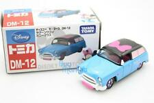 Tomica Takara Tomy Disney Motors  DM12 Lagoon Wagon Minnie Japan Diecast Toy Car