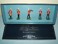 "VINTAGE BRITAINS MODEL No.00157  ""  BAND OF THE LIFE GUARDS ""      MIB"