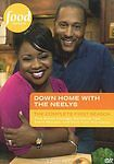 Down Home with the Neelys: The Complete First Season (DVD, 2009, 3-Disc Set) New