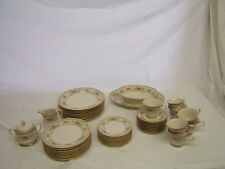 Noritake Homage Pattern No 7236 Lot of 53 pcs Excellent Condition