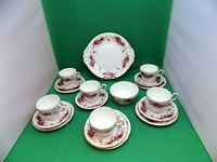 Paragon Majestic Tea Set
