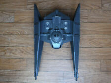 Star Wars Force Link Kylo Ren's TIE SILENCER vehicle Hasbro 2016 with missiles