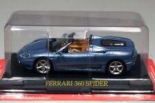 Ferrari 360 Modena Spider 1:43 boxed