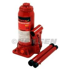 HEAVY DUTY 6 TON TONNE FLOOR HYDRAULIC LIFTING BOTTLE JACK CAR VAN TRUCK BOAT